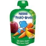 Porovnat ceny NESTLÉ kapsička Jablko-Mango-Mrkev 90 g (7613035251489)