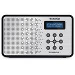 Porovnat ceny TechniSat TechniRadio 2 black/silver (V009e03)