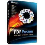 Porovnat ceny Corel PDF Fusion 1 License ML WIN (LCCPDFF1MLA)