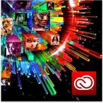Porovnat ceny Adobe Creative Cloud for teams All Apps with Adobe Stock MP ML (vr. CZ) Commercial (12 mesiacov) (el (ACC65270604BA01A12-12)