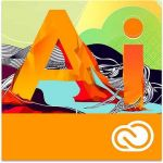 Porovnat ceny Adobe Illustrator Creative Cloud MP ENG Commercial (1 mesiac) (elektronická licencia) (ACC65270493BA01A12)