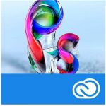 Porovnat ceny Adobe Photoshop Creative Cloud MP ML (vr. CZ) Commercial (12 mesiacov) RENEWAL (ACC65270793BA01A12-12)