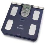 Porovnat ceny OMRON Monitor skladby ľudského tela s lekárskou váhou BF511-B