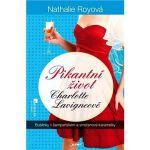 Porovnat ceny Jota Pikantní život Charlotte Lavigneové: Bublinky v šampaňském a smetanové karamelky (978-80-746-2521-3)