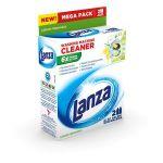 Porovnat ceny LANZA Tekutý čistič práčky citrón 250 ml DUO (2 prania) (5601217129413)
