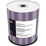 Porovnat ceny MediaRange DVD-R Inkjet Fullsurface Printable 100 ks CakeBox (MR413)