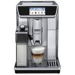 Porovnat ceny DeLonghi ECAM 650.75.MS (0132219008) + ZDARMA Káva De'Longhi Espresso Classic, 250g, zrnková Digitální předplatné Beverage & Gastronomy - Aktuální vydání od ALZY