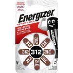 Porovnat ceny Energizer 312 DP-8 pro audioprotetiku (EZA003)