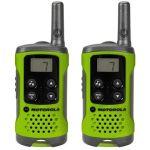Porovnat ceny Motorola TLKR-T41 zelená (P14MAA03A1BP)