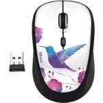 Porovnat ceny Trust Ivy Wireless Mouse, bird (20251)