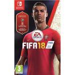 Porovnat ceny EA Games FIFA 18 – Nintendo Switch (1053978) + ZDARMA Figurka - dárek k předobjednávce - Cristiano Ronaldo