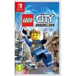 Porovnat ceny WARNER BROS LEGO City: Undercover - Nintendo Switch (5051892207072)