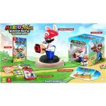Porovnat ceny Mario + Rabbids Kingdom Battle – Collectors Edition – Nintendo Switch (NSS4341)