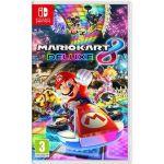 Porovnat ceny Mario Kart 8 Deluxe - Nintendo Switch (NSS430)