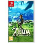 Porovnat ceny The Legend of Zelda: Breath of the Wild - Nintendo Switch (NSS695)