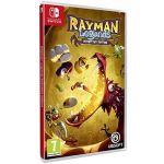 Porovnat ceny ubisoft Rayman Legends: Definitive Edition - Nintendo Switch (3307216014041)