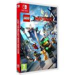 Porovnat ceny WARNER BROS LEGO Ninjago Movie Videogame - Nintendo Switch (5051892210478) + ZDARMA Dárek Předobjednávkový bonus: Školní set obsahující - zápisník, pravítko, tužku, samolepky a gumu.