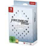 Porovnat ceny Fire Emblem Warriors (Limited edition) - Nintendo Switch (045496420833)