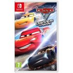 Porovnat ceny WARNER BROS Cars 3: Driven to Win - Nintendo Switch (5051892208697)