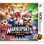 Porovnat ceny Nintendo 3DS Mario Sports Superstars + amiibo card (1pc) (45496474669)