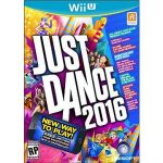 Porovnat ceny ubisoft Nintendo Wii U - Just Dance 2016