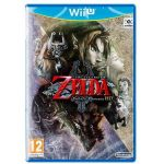 Porovnat ceny Nintendo Wii U – The Legend of Zelda: Twilight Princess HD (NIUS7210)