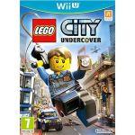 Porovnat ceny Nintendo Wii U - Lego City: Undercover (45496331658)