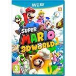 Porovnat ceny Nintendo Wii U - Super Mario 3D World (45496332778)