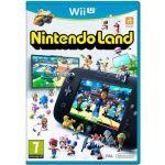 Porovnat ceny Nintendo Wii U - Nintendo Land Select (45496331078)