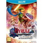 Porovnat ceny Nintendo Wii U - Hyrule Warriors (45496333409)