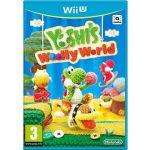 Porovnat ceny Nintendo Wii U - Yoshis Woolly World