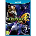 Porovnat ceny Nintendo Wii U - Starfox Zero