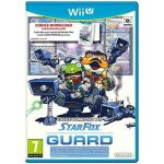 Porovnat ceny Nintendo Wii U - Starfox Guard (iba kod k stiahnutiu) (045496336202)