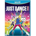 Porovnat ceny ubisoft Just Dance 2018 - Nintendo Wii U (NIUS39511)