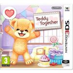 Porovnat ceny Nintendo 3DS Teddy Together - Nintendo 3DS