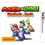 Porovnat ceny Mario & Luigi: Paper Jam Bros - Nintendo 3DS (045496529512)
