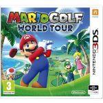 Porovnat ceny Nintendo 3DS - Mario Golf: World Tour (45496525330)