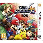 Porovnat ceny Super Smash Bros - Nintendo 3DS (045496525811)