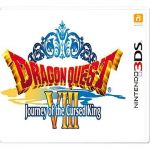 Porovnat ceny Dragon Quest VIII: Journey of the Cursed King - Nintendo 3D (045496474508)