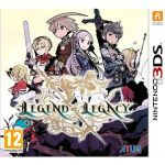 Porovnat ceny Nintendo 3DS - Legend of Legacy (NI3S42900)