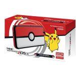 Porovnat ceny New Nintendo 2DS XL Pokéball Edition (45496504670)