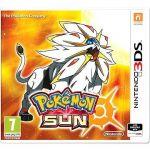 Porovnat ceny Nintendo 3DS - Pokémon Sun (045496473402)