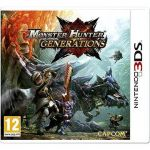 Porovnat ceny Monster Hunter Generations - Nintendo 3DS (045496473228)