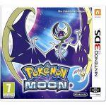 Porovnat ceny Nintendo 3DS - Pokémon Moon (45496473518)