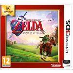Porovnat ceny The Legend of Zelda: Ocarina of Time 3D - Nintendo 3DS (045496472672)