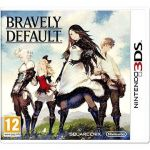 Porovnat ceny Nintendo 3DS - Bravely Default (45496524814)