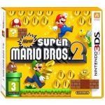 Porovnat ceny New Super Mario Bros. 2 - Nintendo 3DS (045496522575)