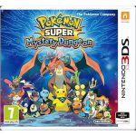 Porovnat ceny Nintendo 3DS - Pokémon Super Mystery Dungeon (45496529680)