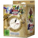 Porovnat ceny Nintendo 3DS - Hyrule Warriors: Legends Limited Edition (45496472047)