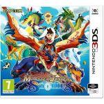 Porovnat ceny Monster Hunter Stories - Nintendo 3DS (045496475475)